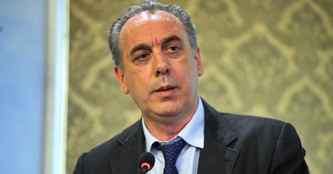 Giovanni Legnini Csm