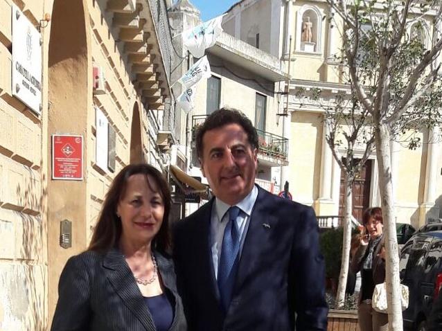 Idv: leader Messina a Crotone per presentare lista