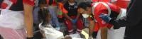 Migranti:in 629 arrivati a Reggio, tra 45 salme anche tre minori
