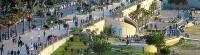 Reggio Calabria lungomare verde in città