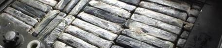 Droga: sequestrati 600 kg cocaina a Forlì