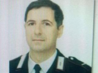 Maresciallo Silvio Mirarchi