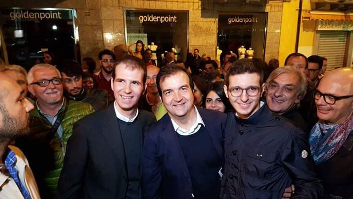 Comunale: Cosenza, Mario Occhiuto rieletto sindaco