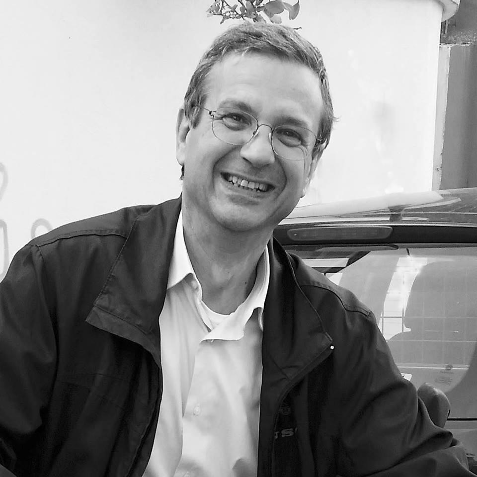 Valerio Formisani candidato a sindaco Cosenza