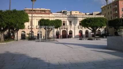 Piazza Italia inaugurata 3