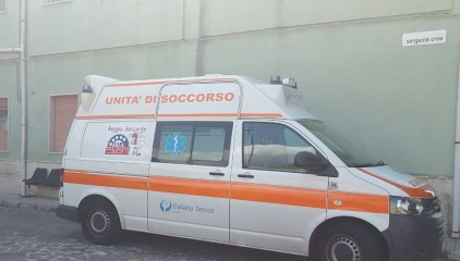 118 Italiana Servizi Asp Reggio
