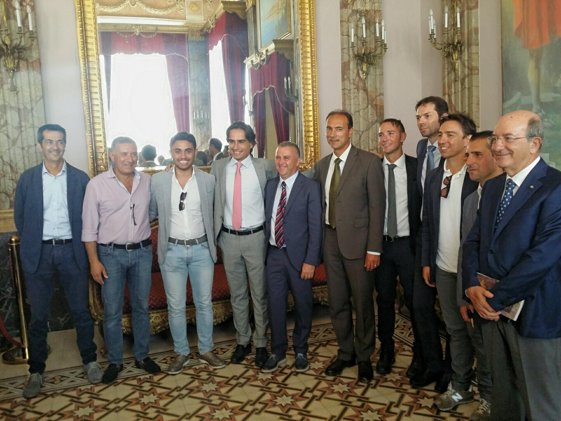 Consiglio metropolitano Reggio Calabria