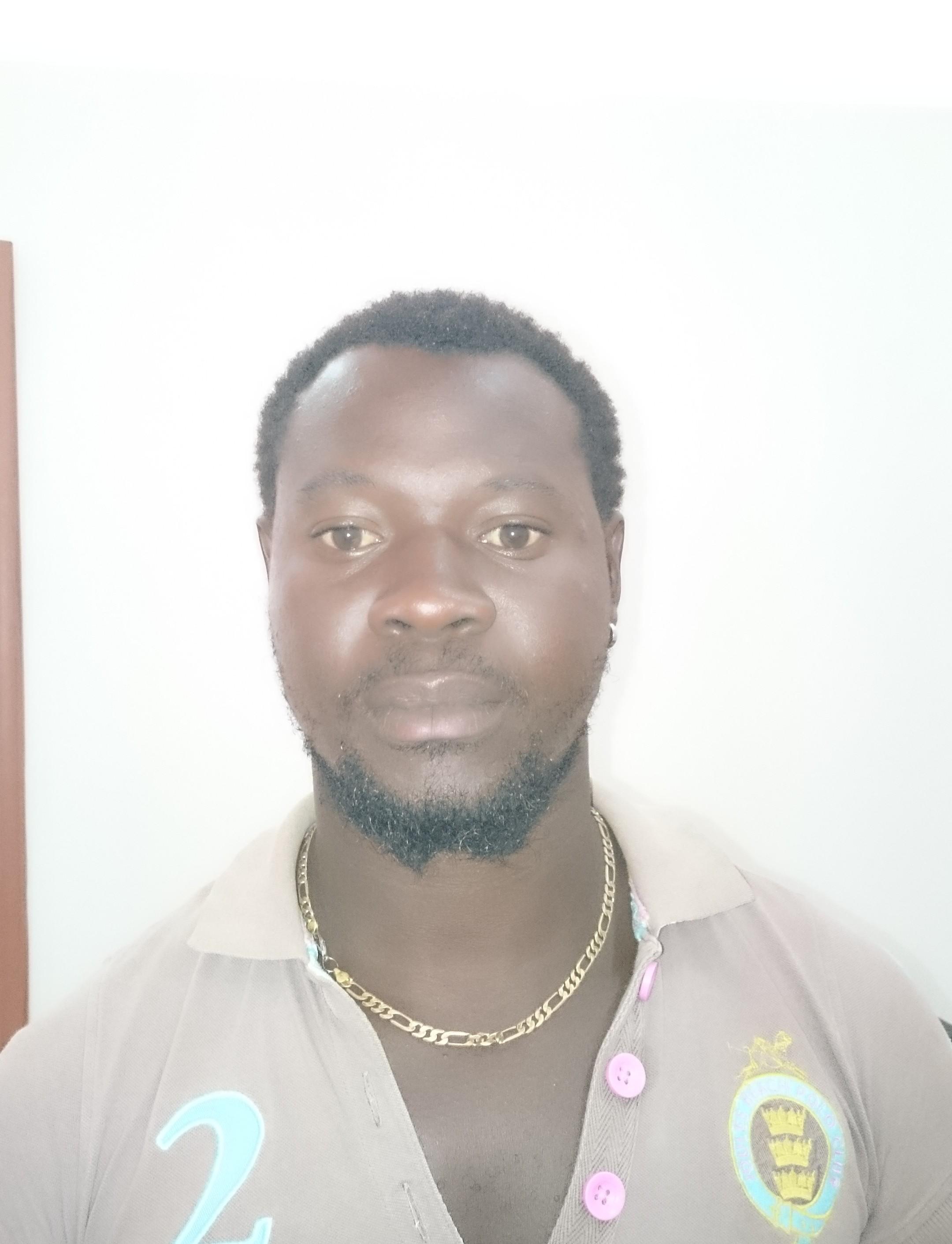 Sambou Baro