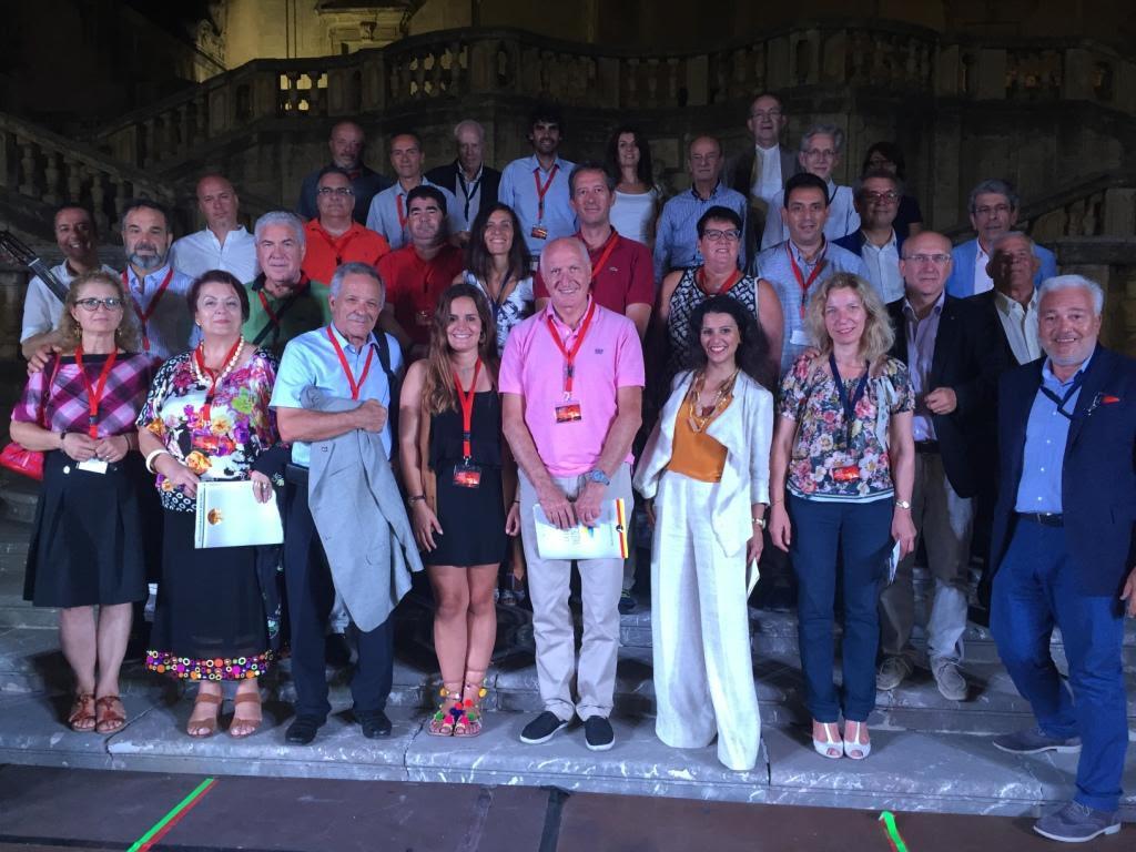 Messina in festa