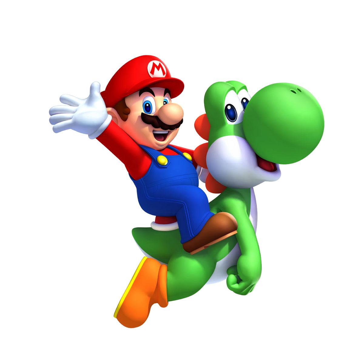New-Super-Mario-Bros