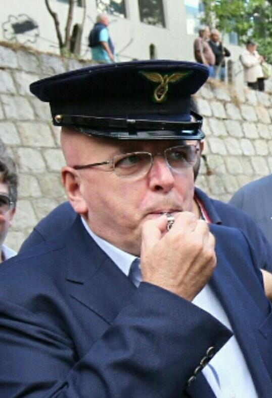 Oliverio Capotreno