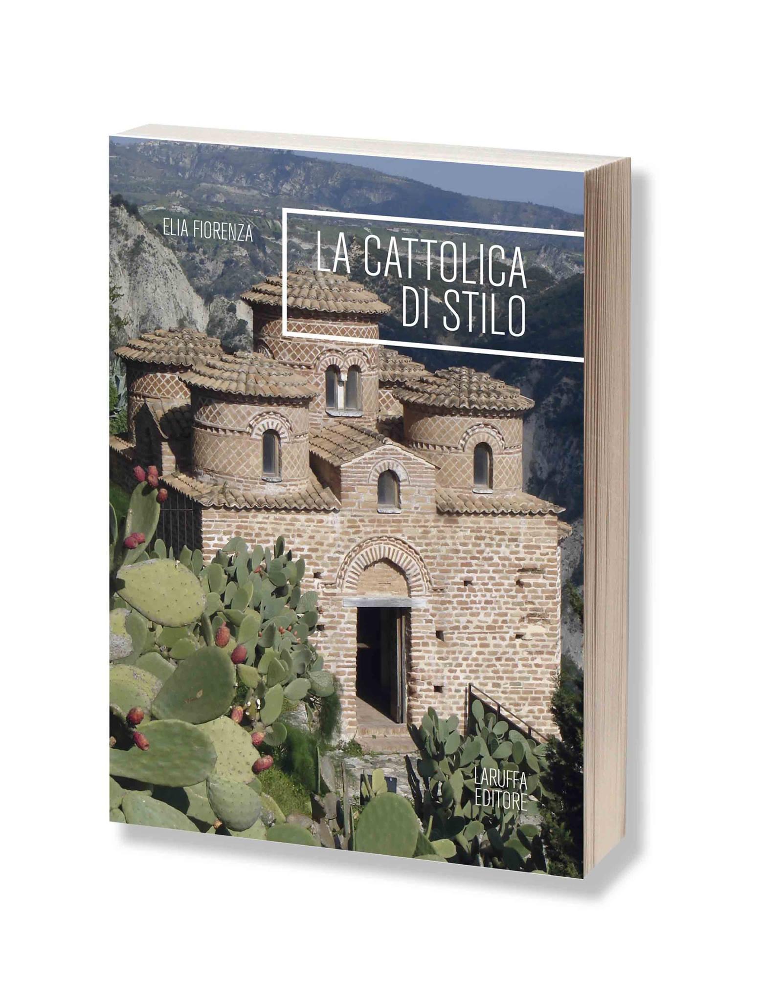 copertina libro cattolica stilo fiorenza