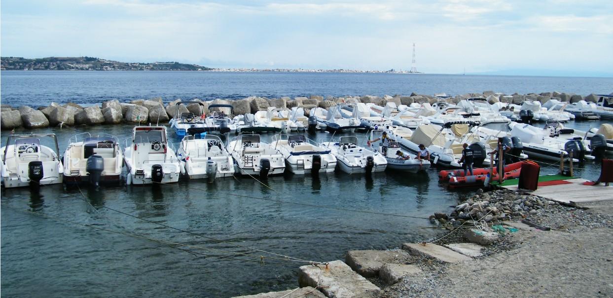 L'accordo c'è, arrivano oltre 74 milioni per i porti calabresi