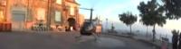 Elicottero sposi a Nicotera