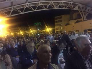 Festa dell'Unità Maria Elena Boschi