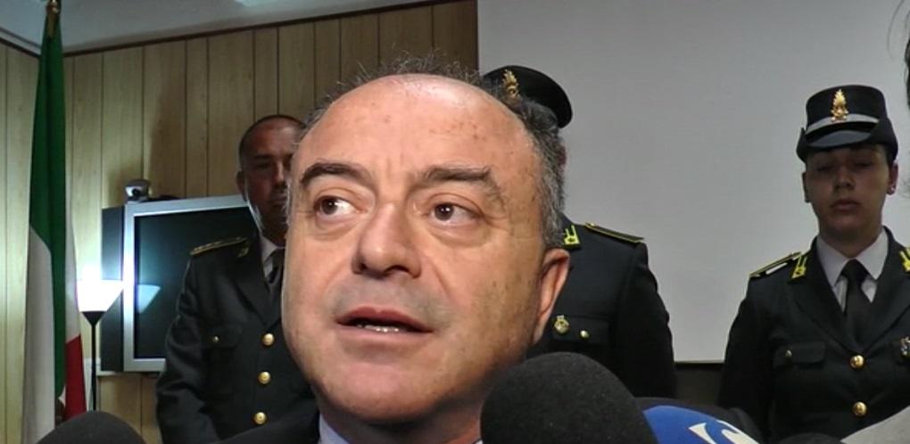 'Ndrangheta, Gratteri: politica le si rivolge per avere voti