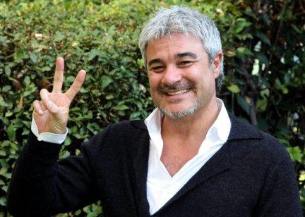 Pino Insegno - attore