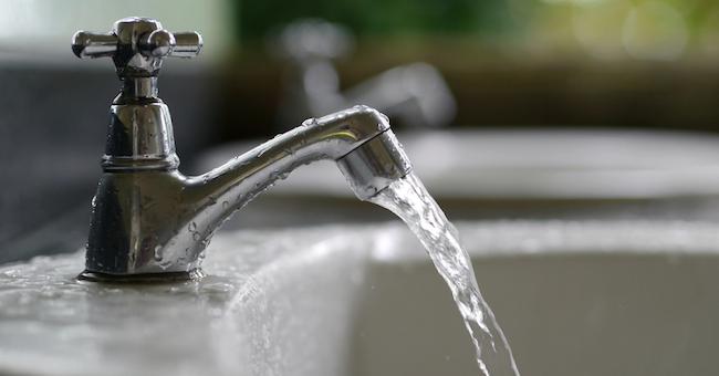 Lunedì 8 gennaio, a partire dalle ore 8, verrà interrotta l'erogazione del servizio idrico in gran parte della città