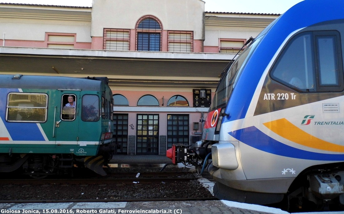 treni regionali jonica