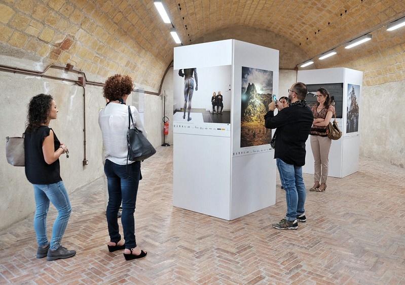 Successo mostra Lo sguardo oltre. Reggio Calabria visioni metropolitane