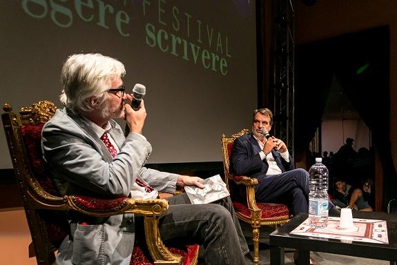 Marco Tardelli al tropea festival