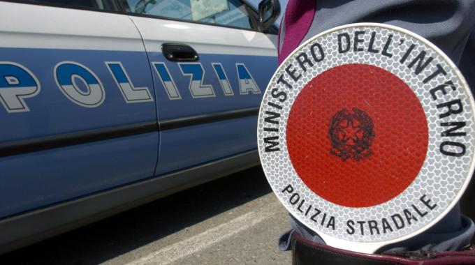 Siderno, Polstrada arresta un uomo per evasione