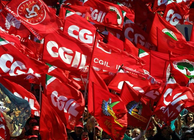 Palmi, Cgil proclama terzo sciopero del settore rifiuti