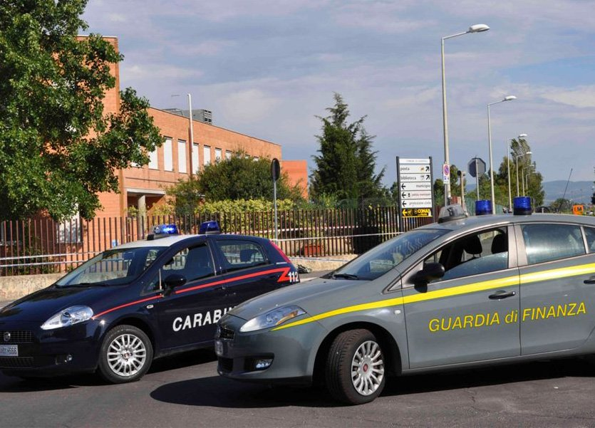 Evasione fiscale, arrestato neodeputato De Luca