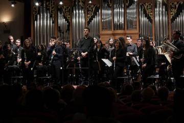Foto Orchestra Laureana