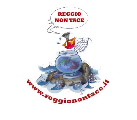 Reggio non tace