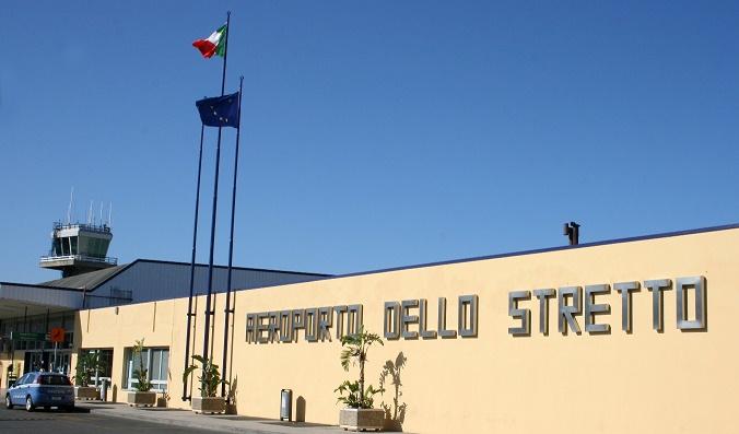 nuove tratte Aeroporto Reggio Calabria