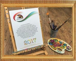 Calendario Associazione Coloriamo l'Arcobaleno