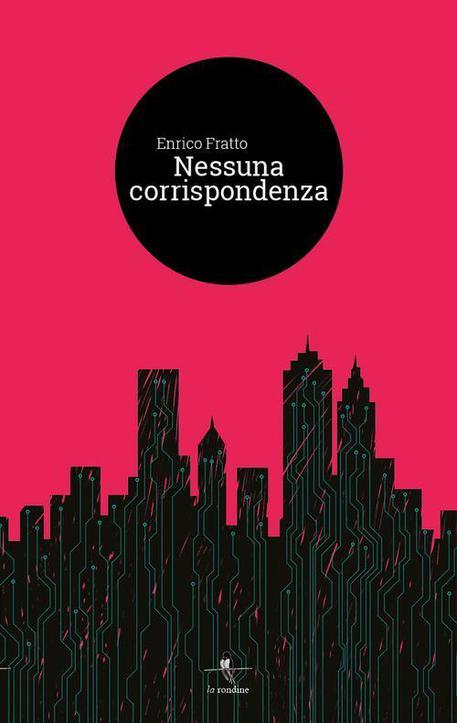 Libri: presentato a Catanzaro il romanzo d'esordio di Enrico Fratto