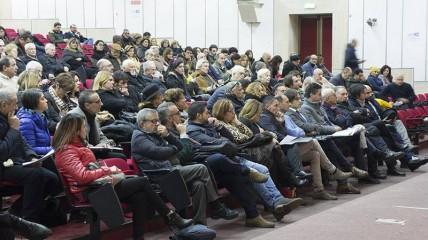 Assemblea pubblica ReggioNonTace