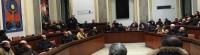 """Messina - Ex Province, Cisl Fp: """"Forte preoccupazione per destino di ente e lavoratori"""""""