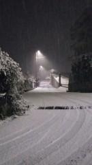 Neve a Catanzaro 2
