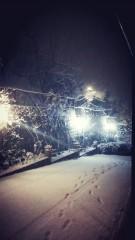Neve a Catanzaro 3