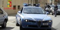 Polizia Volante UPGSP