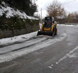 emergenza neve frazioni comunali 4