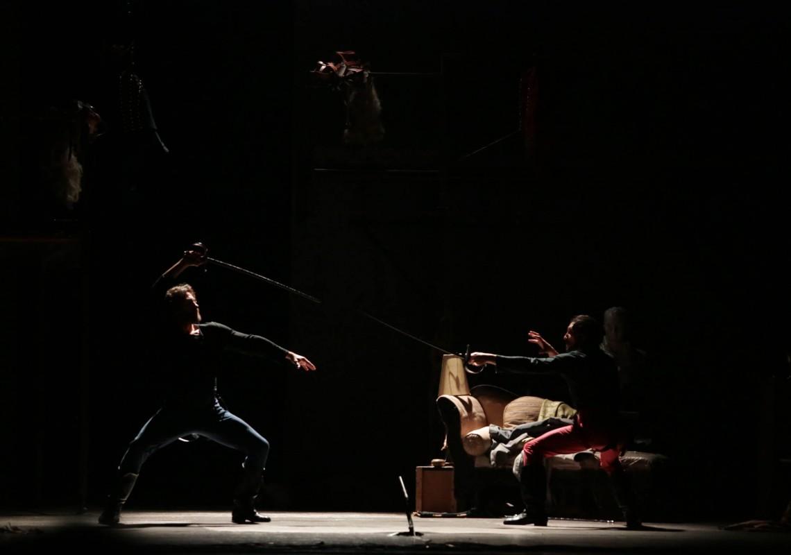 Alessio Boni - I duellanti (5)