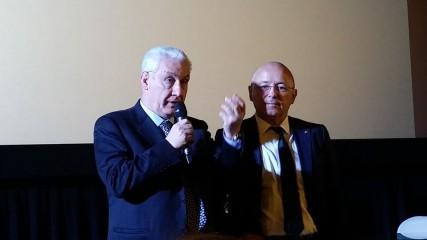 Coop Calabria Az - Marco Pedroni e Desiderio Noto