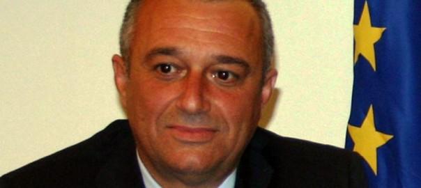 Seduta Consiglio, regionale ordine del giorno, reintegro Salerno