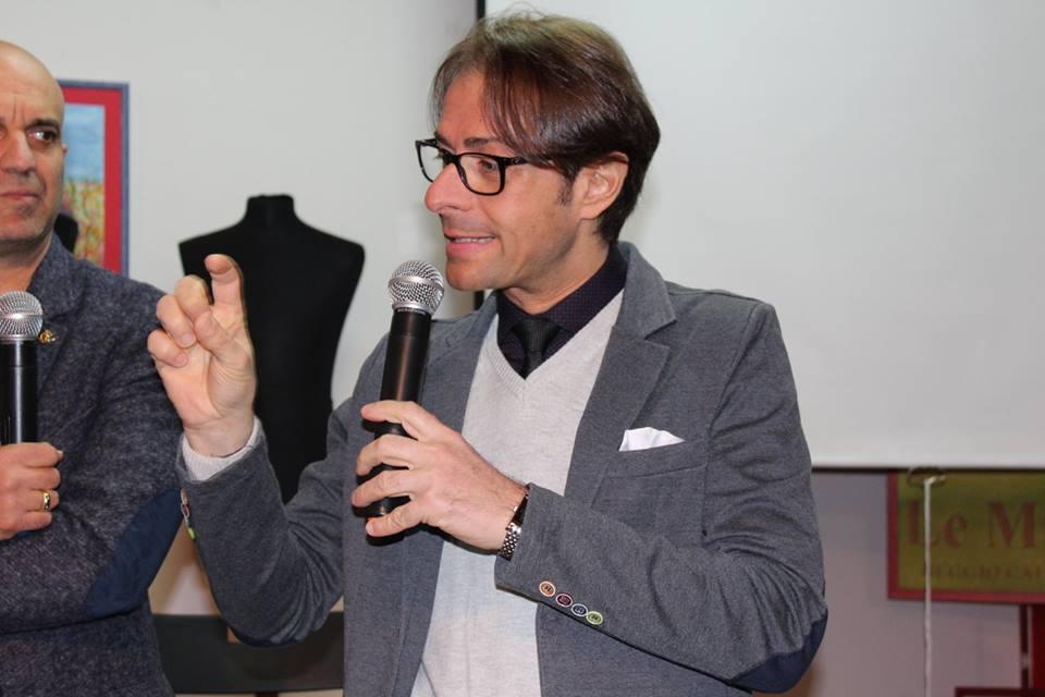 Reggio - Le Muse presidente Livoti