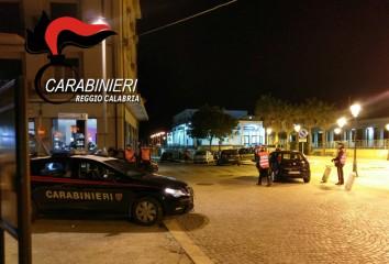 Carabinieri Controlli territorio