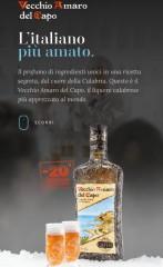 amarodelcapo.com