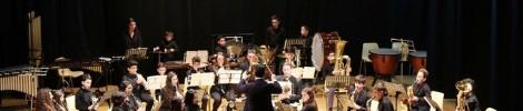 """Successo dell'Orchestra Giovanile dello Stretto """"V. Leotta"""" al Concorso Ama Calabria"""