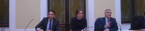 Irto-Falcomatà- Marino
