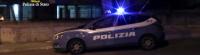 Polizia Volanti arresti