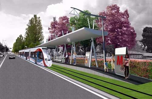 Metrotranvia Cosenza
