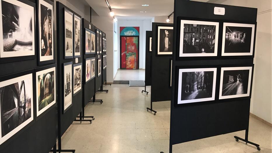 Mostra Fotografica MgFoto Reggio calabria Accademia delle Belle Arti